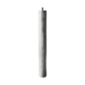 Anode pour chauffe-eau 15 L Van Marcke 215 mm