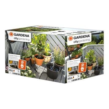 Gardena vakantiebewatering