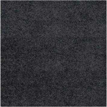 Terrastegel Keramisch Zwart Basalt 60x60 cm - 2 Tegels / 0,72 m2