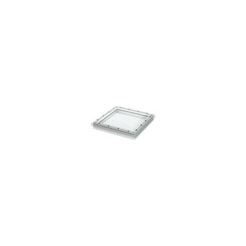 Velux platdakvenster vast CFP 100100 0073 (excl. afdekschelp)