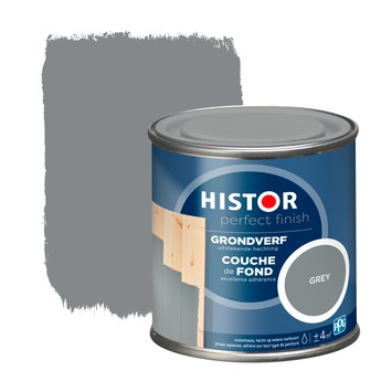Histor Perfect finish primer 250 ml grey