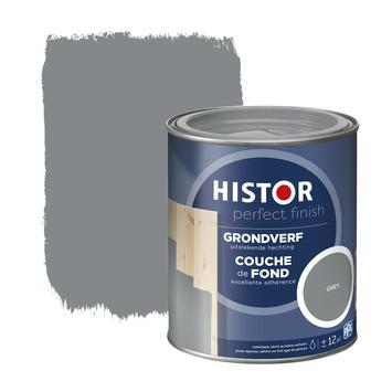 Histor Perfect finish primer 750 ml grey
