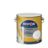 Histor Perfect finish laque escalier satin 2,5 L white