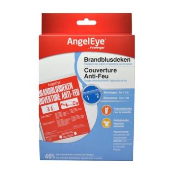 AngelEye Brandblusdeken 100 cm x 100 cm