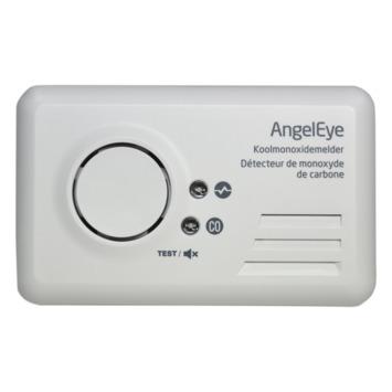 Détecteur de monoxyde de carbone base AngelEye