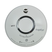 AngelEye Optische Rookmelder ST-AE-620-BNLR Thermoptec met 10 jaar batterij