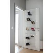 Range-chaussures de porte 36 paires
