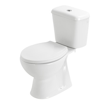 OK wc-pack uitgang CA
