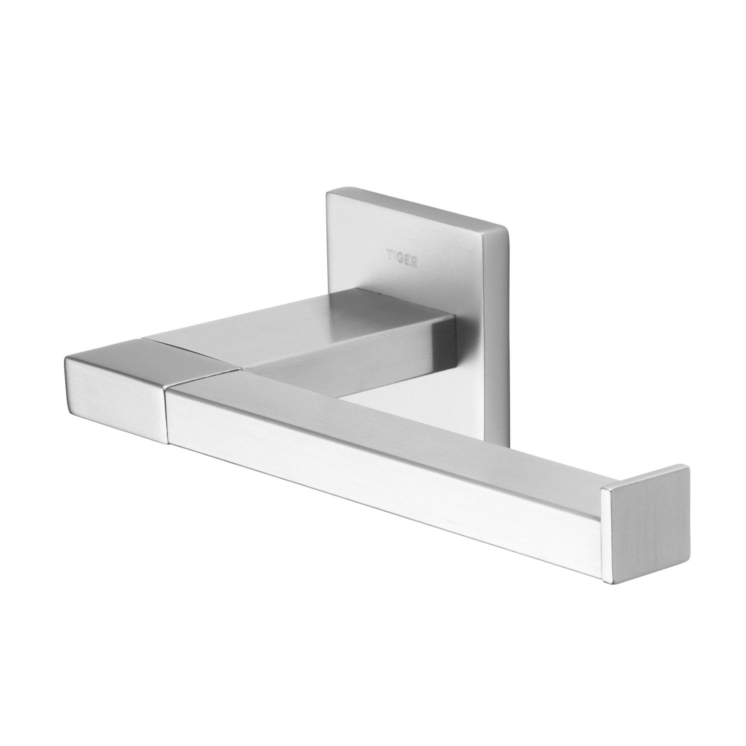 porte papier wc items tiger inox accessoires wc toilettes sanitaire chauffage. Black Bedroom Furniture Sets. Home Design Ideas
