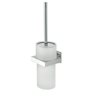 Tiger Items wc-borstelset chroom