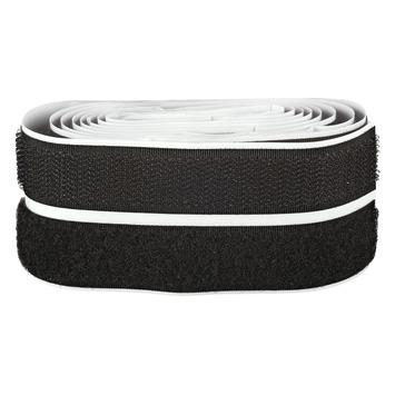 Ruban adhésif  scratch Fix-O-Moll  150x2 cm noir