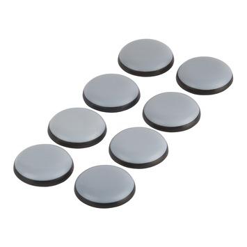 Suki Meubelglijders PTFE zelfklevend rond 25 mm 8 stuks