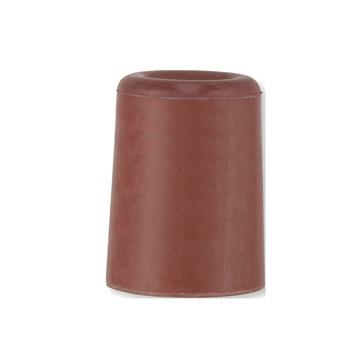 Suki Deurbuffer rubber 50 mm rood