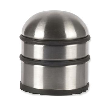 Deurstop vol metaal hoog model 1,3 kg
