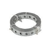 Câble de fixation Suki 17X0,8 mm 10 m zingué