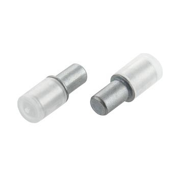 Taquets Suki pour plaques de verre 5 mm 12 pièces