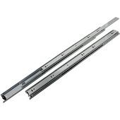 Coulisse de tiroir extensible Suki 500 mm Série 072