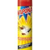 Vapona aerosol contre insectes rampants 400 ml