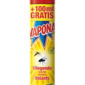 Vapona spray contre insectes volants 500+100 ml