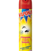 Vapona spray contre insectes volants 300 ml
