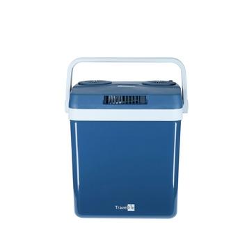 Koelbox travellife 25 liter AC-DC A++