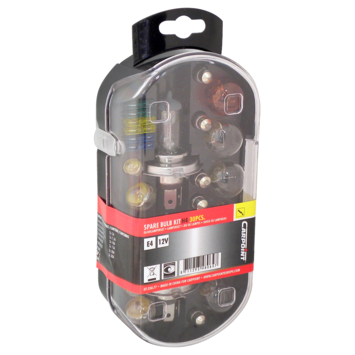 Carpoint autolampenset H4 60/55W 30 stuks