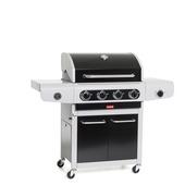 Barbecue à gaz Siesta 412 Barbecook noir