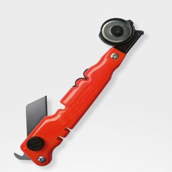 Cutter rotatif