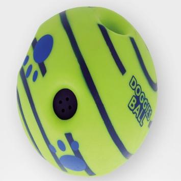 Doggie's ball