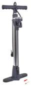 Dresco fietspomp met drukmeter 52 cm