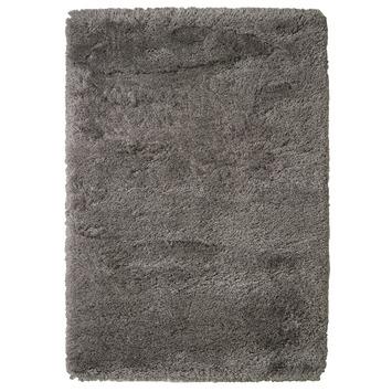 Tapis Fynn gris 160x230 cm