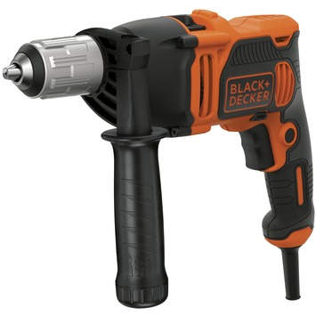 Perceuse à percussion 850 W Black+Decker BEH850K-QS