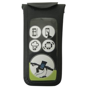 Smartphonehouder voor fiets 155x77x11mm