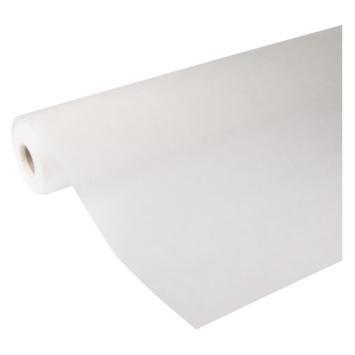 Renovatievlies overschilderbaar uni wit 7700 150gr - 25m