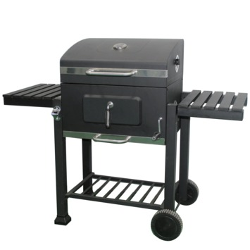 Barbecue houtskool XL