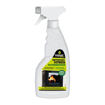 Fulgurant ruitenreiniger spray voor haard 450 ml