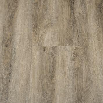 Vinyle click Famosa motif chêne fumé 2,24 m²