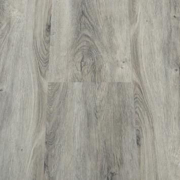 Vinyle click Famosa motif gris clair 2,24 m²