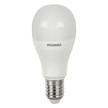 Sylvania LED peerlamp E27 9W 850 Lm