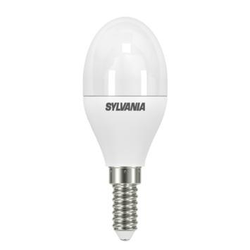 Ampoule LED boule Sylvania E14 5,5 W 470 Lm