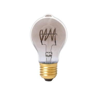 Calex LED filament peer E27 4 W 100 Lm dimbaar titanium