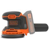 Ponceuse Black+Decker 18 V BDCROS18-QW avec accu et chargeur