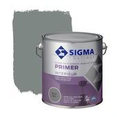 Sigma muurverf primer 2,5 L grijs