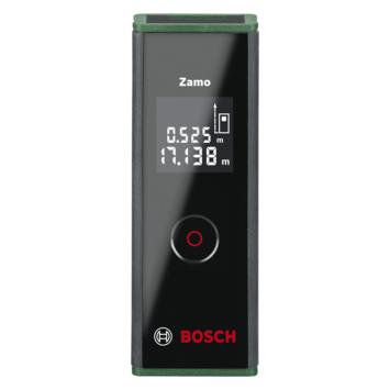 Télémètre laser Zamo Bosch