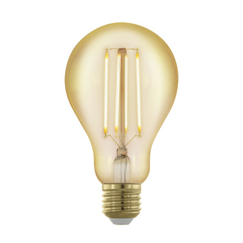 Eglo Golden Age LEDlamp peer gold 320 Lm 4 W dimbaar