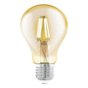 Ampoule sphérique LED  E27 4 W = 30 W 330 lumens 80mm Vintage Eglo