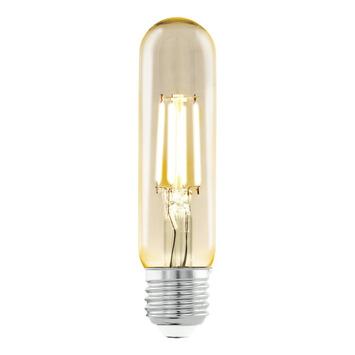 Ampoule E27 5 220 Vintage Lumens Led Crayon Eglo 3 W25 4RAq35jL