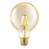 Eglo Vintage LED kogellamp E27 4 W = 25 W 330 lumen 95mm