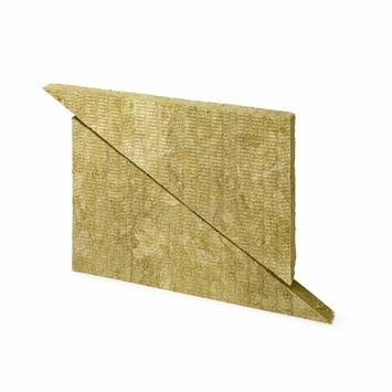 Rockwool Rockroof delta steenwol 16x50x80 cm 1,2 m² 3 stuk
