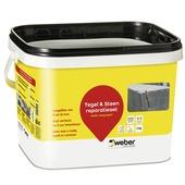 Weber reparatieset tegel & steen 2 kg